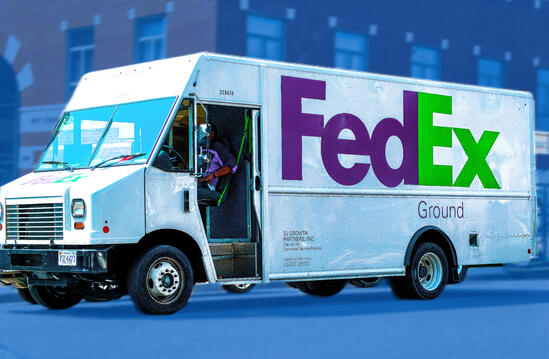 Connecting FedEx to Shopify