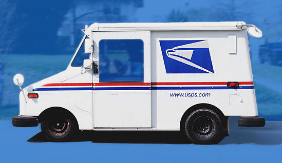 Connecting Shopify to USPS